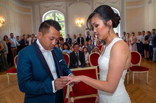 Photographe mariage - Philippe LAMY Photographe - photo 102