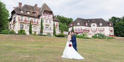 Photographe mariage - Sandrine Sérafini Photographe  - photo 153