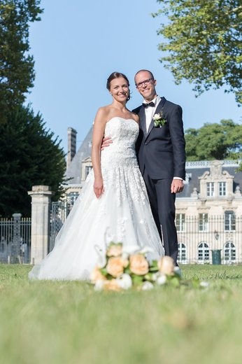 Photographe mariage - Sandrine Sérafini Photographe  - photo 124