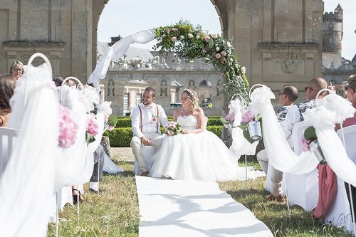 Photographe mariage - Sandrine Sérafini Photographe  - photo 187