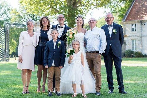 Photographe mariage - Sandrine Sérafini Photographe  - photo 132