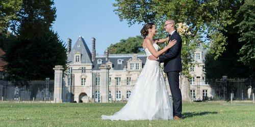 Photographe mariage - Sandrine Sérafini Photographe  - photo 128