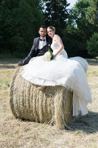 Photographe mariage - Sandrine Sérafini Photographe  - photo 157