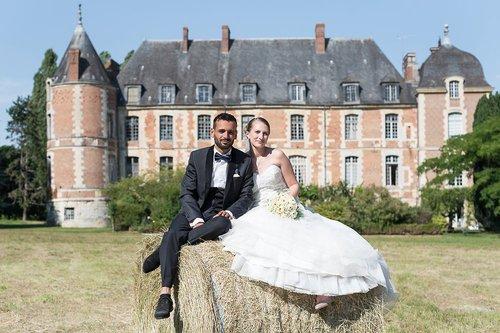Photographe mariage - Sandrine Sérafini Photographe  - photo 156