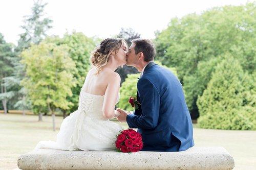 Photographe mariage - Sandrine Sérafini Photographe  - photo 151