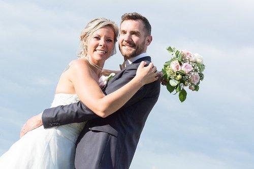 Photographe mariage - Sandrine Sérafini Photographe  - photo 182