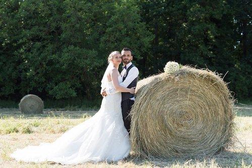 Photographe mariage - Sandrine Sérafini Photographe  - photo 160