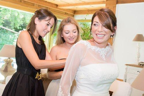 Photographe mariage - Sandrine Sérafini Photographe  - photo 178
