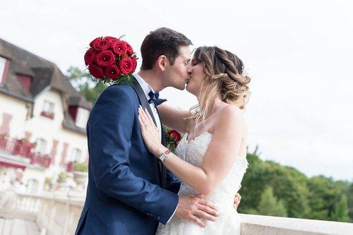 Photographe mariage - Sandrine Sérafini Photographe  - photo 149