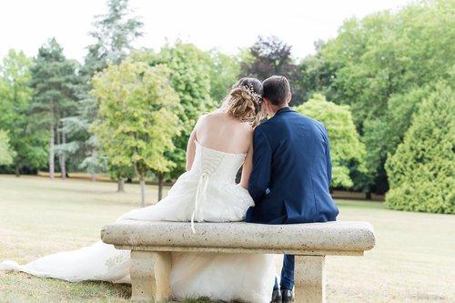 Photographe mariage - Sandrine Sérafini Photographe  - photo 150