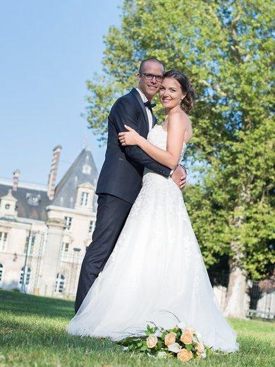 Photographe mariage - Sandrine Sérafini Photographe  - photo 125