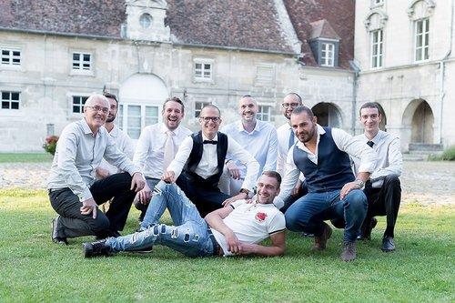 Photographe mariage - Sandrine Sérafini Photographe  - photo 137