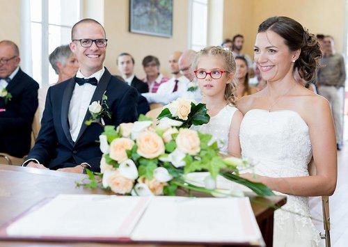 Photographe mariage - Sandrine Sérafini Photographe  - photo 130