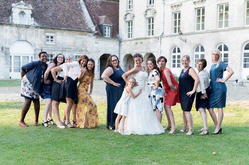 Photographe mariage - Sandrine Sérafini Photographe  - photo 141