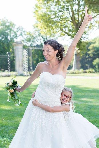 Photographe mariage - Sandrine Sérafini Photographe  - photo 143