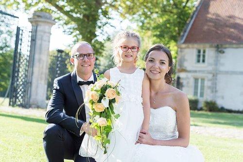 Photographe mariage - Sandrine Sérafini Photographe  - photo 142