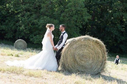 Photographe mariage - Sandrine Sérafini Photographe  - photo 159