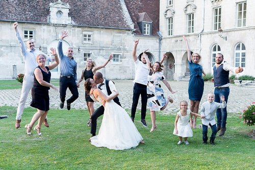 Photographe mariage - Sandrine Sérafini Photographe  - photo 138