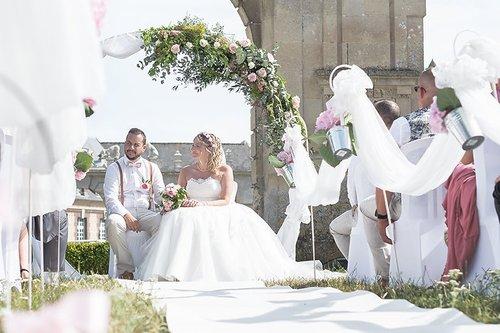 Photographe mariage - Sandrine Sérafini Photographe  - photo 188