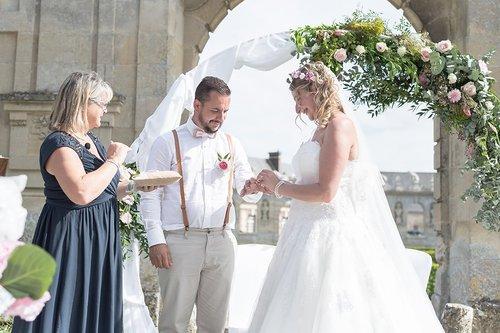 Photographe mariage - Sandrine Sérafini Photographe  - photo 189