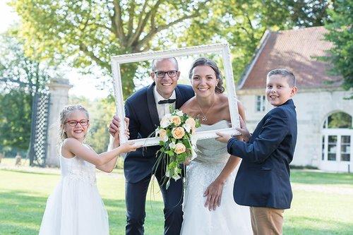 Photographe mariage - Sandrine Sérafini Photographe  - photo 144