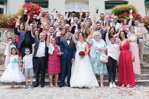 Photographe mariage - Sandrine Sérafini Photographe  - photo 148