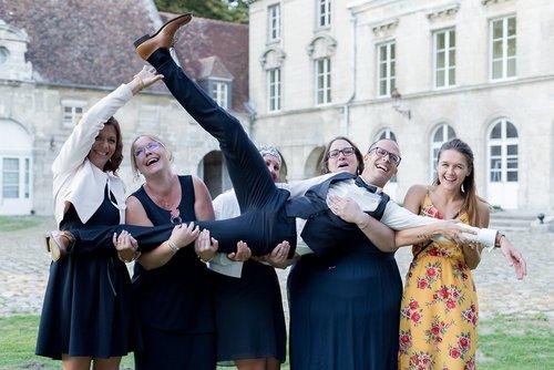 Photographe mariage - Sandrine Sérafini Photographe  - photo 139