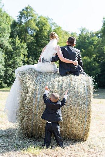 Photographe mariage - Sandrine Sérafini Photographe  - photo 158