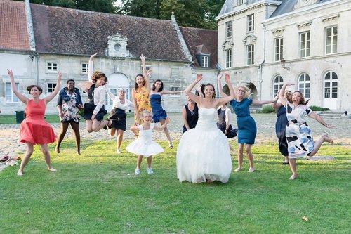 Photographe mariage - Sandrine Sérafini Photographe  - photo 140