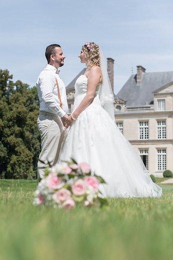 Photographe mariage - Sandrine Sérafini Photographe  - photo 186