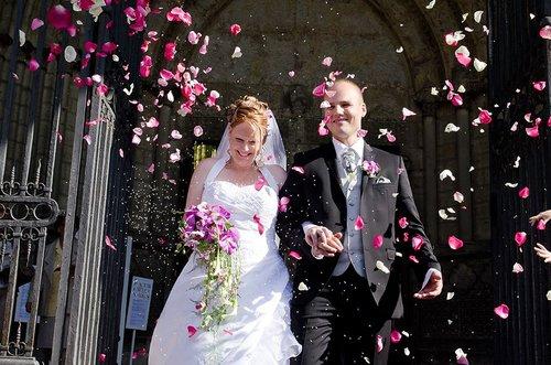 Photographe mariage - Sandrine Sérafini Photographe  - photo 195