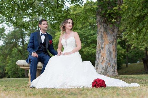 Photographe mariage - Sandrine Sérafini Photographe  - photo 152