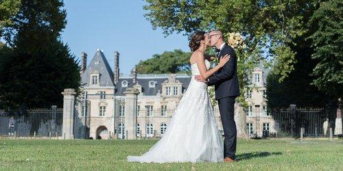 Photographe mariage - Sandrine Sérafini Photographe  - photo 129