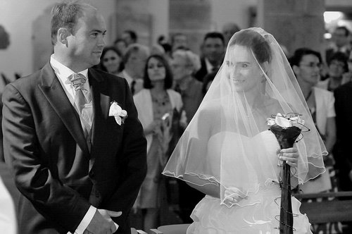 Photographe mariage - HERVE GAVOILLE - photo 1