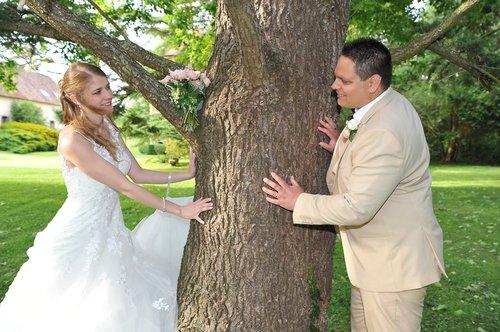 Photographe mariage - HERVE GAVOILLE - photo 8