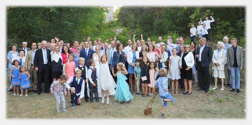 Photographe mariage - HERVE GAVOILLE - photo 16