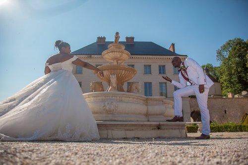 Photographe mariage - will vybz film - photo 25