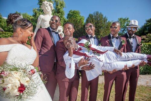 Photographe mariage - will vybz film - photo 26