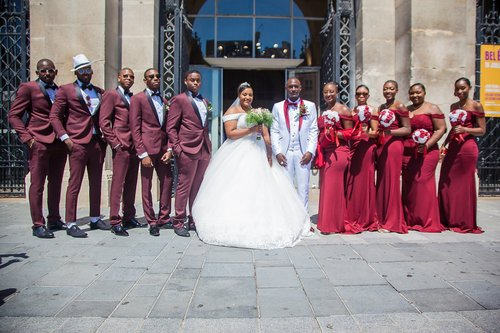 Photographe mariage - will vybz film - photo 27