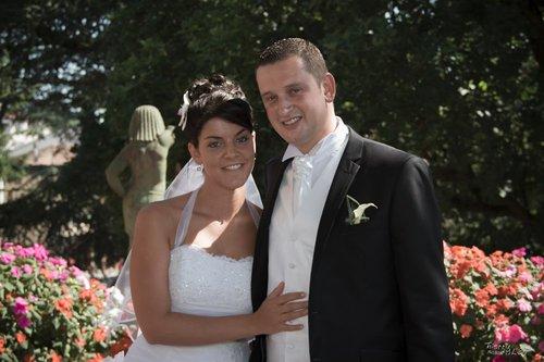 Photographe mariage - Thierry BLOT. SoKaLé - photo 22