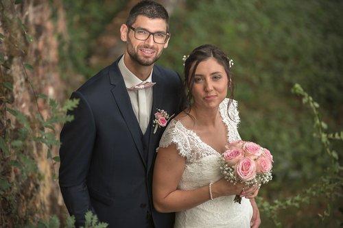 Photographe mariage - Thierry BLOT. SoKaLé - photo 23