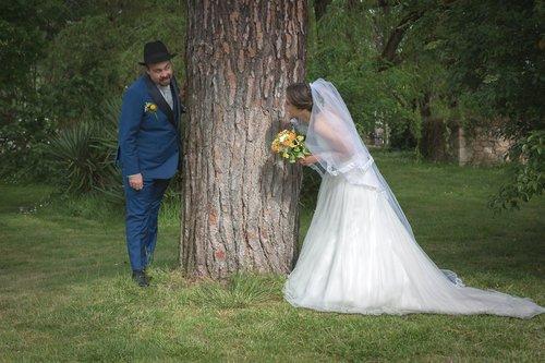 Photographe mariage - Thierry BLOT. SoKaLé - photo 24