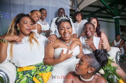 Photographe mariage - will vybz film - photo 42
