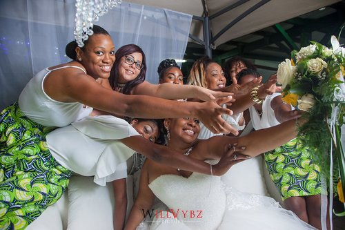 Photographe mariage - will vybz film - photo 44