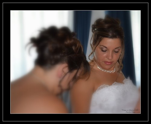 Photographe mariage - Patricia COTON PHOTOGRAPHE  - photo 28