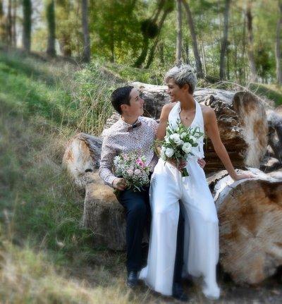 Photographe mariage - Patricia COTON PHOTOGRAPHE  - photo 23