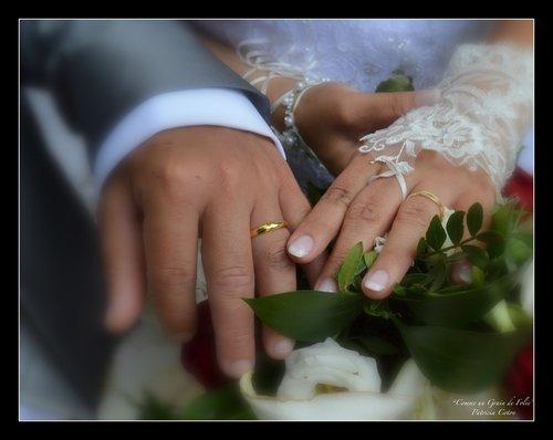 Photographe mariage - Patricia COTON PHOTOGRAPHE  - photo 35