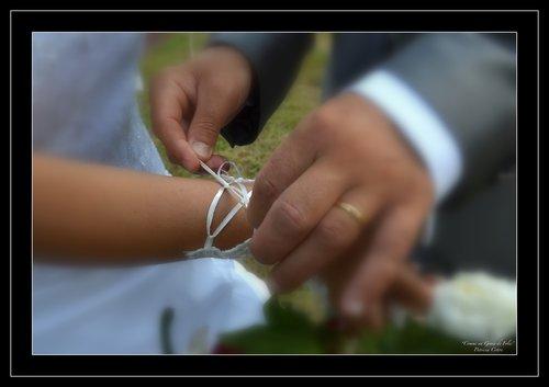 Photographe mariage - Patricia COTON PHOTOGRAPHE  - photo 31
