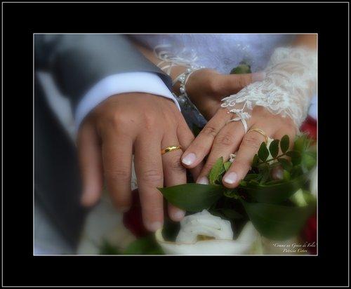 Photographe mariage - Patricia COTON PHOTOGRAPHE  - photo 30