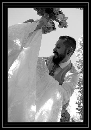 Photographe mariage - Patricia COTON PHOTOGRAPHE  - photo 37